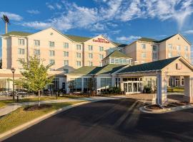 Hilton Garden Inn Augusta, hotel in Augusta