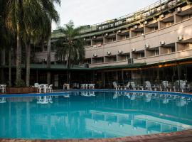 Hotel El Libertador, hotel near Orchid Area, Puerto Iguazú