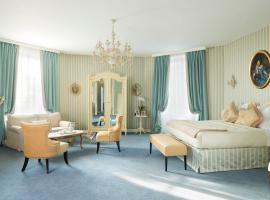 Le Prieuré de Boulogne, Chambord, hôtel à Tour-en-Sologne