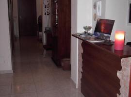 Etna Inn, hotel in zona Centro Commerciale Etnapolis, Motta Sant'Anastasia