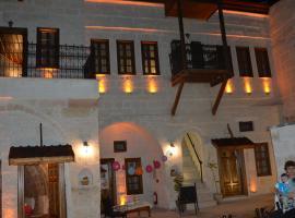 Yoruk Stone House, homestay in Nevşehir