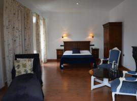 Hotel Albarragena, hotel cerca de Plaza Mayor de Cáceres, Cáceres