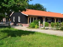 B&B de Boerenzwaluw, hotel near Kasteel de Haar, Harmelen
