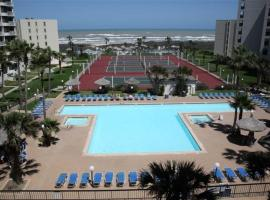 Saida Towers Unit 3505, apartment in South Padre Island