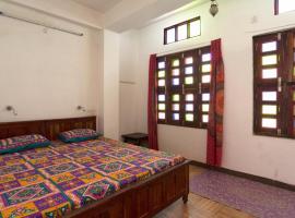Hotel Pawan's Palace, hotel in Pushkar