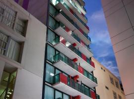 Fraser Place Melbourne, apartment in Melbourne