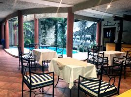 Hotel Campanario, hotel en Trinidad