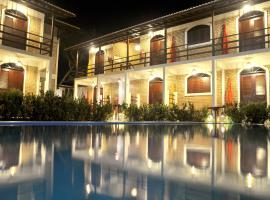 Oxente Travel Apart Hotel, self catering accommodation in Natal