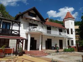 Valcsics Villa Panzió, panzió Pécsen