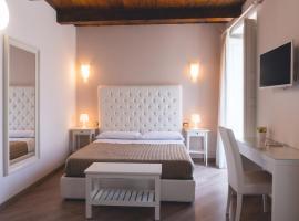 Fata34 Luxury B&B, bed & breakfast a Reggio di Calabria