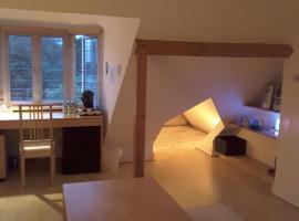 Osterley Studio Room, hotel near Osterley Park, Isleworth