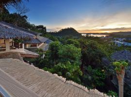 Pakasai Resort, hotel near Island Hopping Tour Desk, Nopparat Thara Beach, Ao Nang Beach