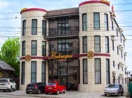 Viktoria Hotel, Hotel in Samara