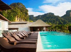 Railay Princess Resort & Spa, hotel near Phra Nang Cave, Railay Beach