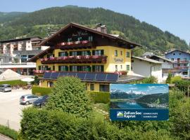 Hotel Pension Hubertus, Hotel in der Nähe von: Bahnhof Zell am See, Zell am See