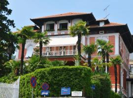 Apartment Royal view, hotel with jacuzzis in Opatija