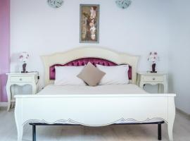 Cleopatra Residence, hotel in Iaşi
