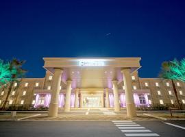 La'gent Hotel Tokyo Bay, hotel em Tóquio