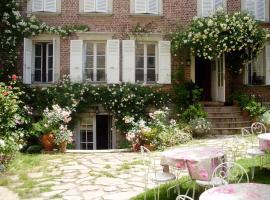 Villa Escudier Appart-hôtel, hotel near Roland Garros Stadium, Boulogne-Billancourt