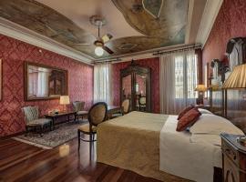 Hotel Galleria, hôtel à Venise (Dorsoduro)