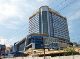 Toyoko Inn Cebu, hotel near Mactan Shrine, Cebu City