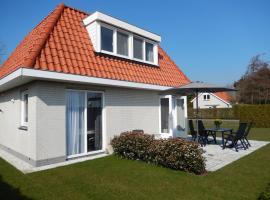 De Witte Raaf Holiday Rentals, holiday home in Noordwijk