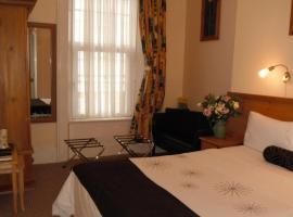 Kent House B&B, hotel near Pairc Ui Chaoimh, Cork