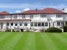 The Long Range, hotel in Budleigh Salterton
