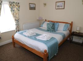 Ladywood House Bed and Breakfast, hotel near Ironbridge Gorge, Ironbridge