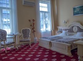 Hotel Astoria, hotel in Satu Mare