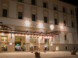 Hotel Stadt Wien, Hotel in Bad Schallerbach