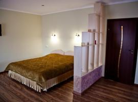 Гостиничный комплекс Моряк, отель в Мариуполе