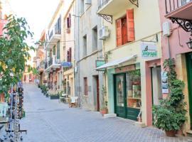 Smaragdi, pet-friendly hotel in Chania Town