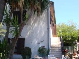 Manne, pet-friendly hotel in Antibes