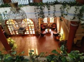 Apartamento El Rocío Matalascañas, hotel in El Rocío