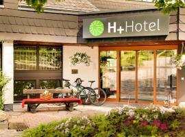 H+ Hotel Willingen: Willingen şehrinde bir otel