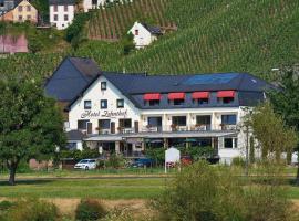 Hotel Zehnthof, Hotel in Ürzig