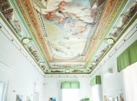 NapoliMia Hotel, hotel near Via Chiaia, Naples