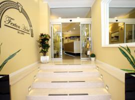 Hotel Ferton, hotel u blizini znamenitosti 'Robna kuća Excelsior' u Milanu