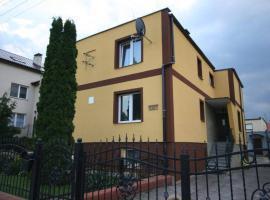 Dom Wczasowy Aleksander – hotel w mieście Puck