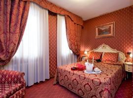 Hotel Mignon, hotel in Venice