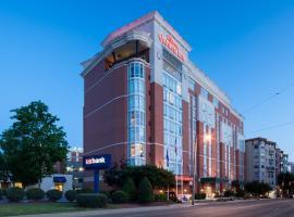 Hilton Garden Inn Nashville Vanderbilt, hotel in Nashville