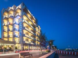 Hotel Karinzia, hotel in Caorle