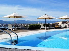 Eolian Milazzo Hotel, hotel a Milazzo