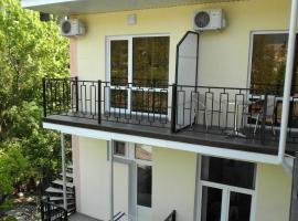 Guest House Adele, budget hotel in Gelendzhik