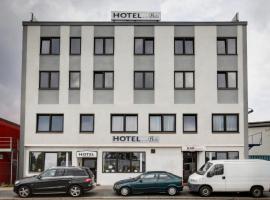 ITM Hotel an der Bille, homestay in Hamburg