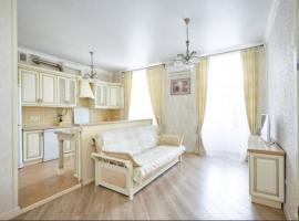 Квартира на Большой Садовой, жилье для отдыха в Ростове-на-Дону