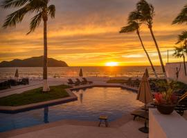 Ocean View Beach Hotel, hotel en Mazatlán