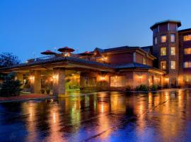 Grand Gateway Hotel, hotel v destinaci Rapid City