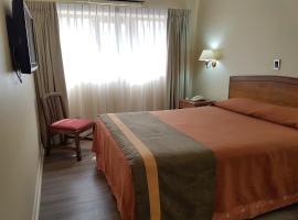 Hotel Diego de Almagro Antofagasta Express, hotel en Antofagasta